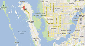 Location Details, Address and Map | Pineland Marina ...